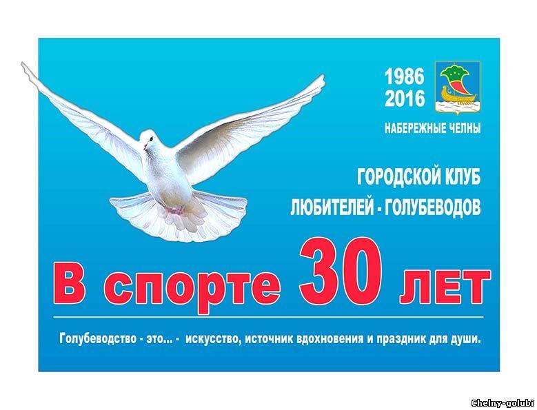 НГКГЛ 30 ЛЕТ В СПОРТЕ